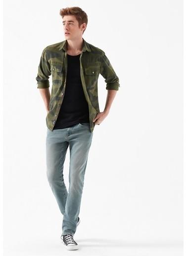Mavi Jean Pantolon   Jake- Skinny Mavi